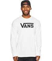 Vans - Vans Classic L/S Tee