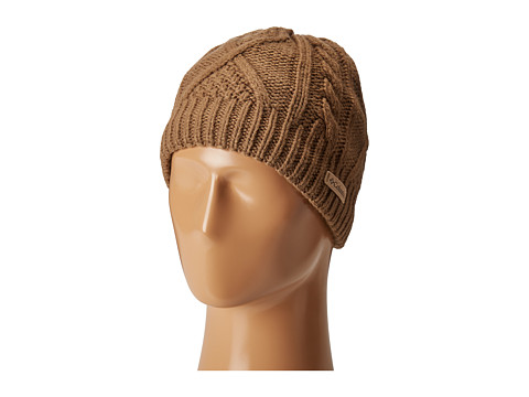 Columbia Cabled Cutie™ Beanie - Truffle