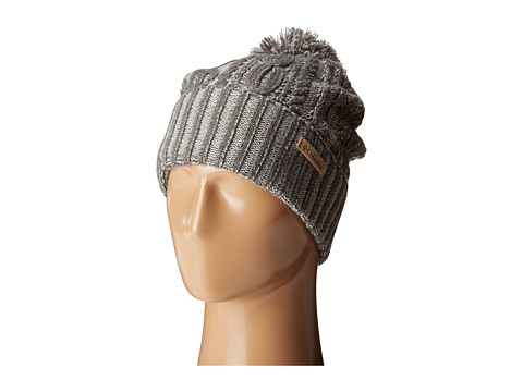 Columbia Blizzard Pass Beanie - Charcoal
