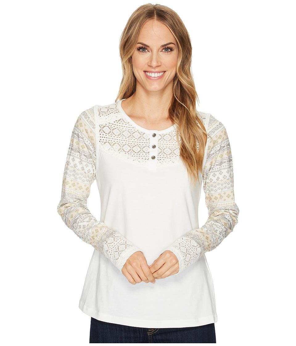 Aventura Clothing - Morgan Long Sleeve