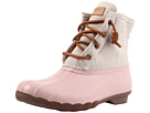 Sperry Sperry Saltwater Canvas