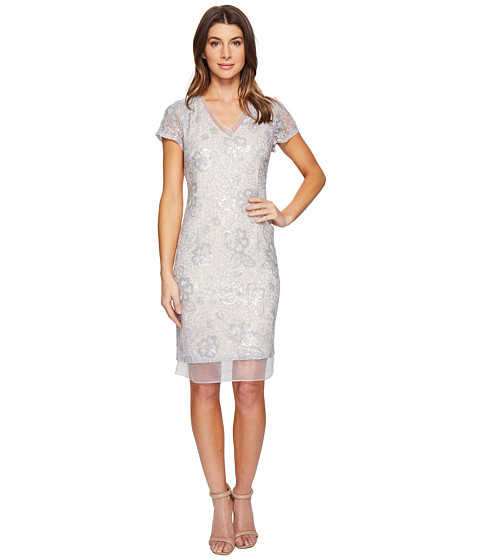 Lace dress zappos easy