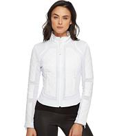 Blanc Noir - Moto Jacket