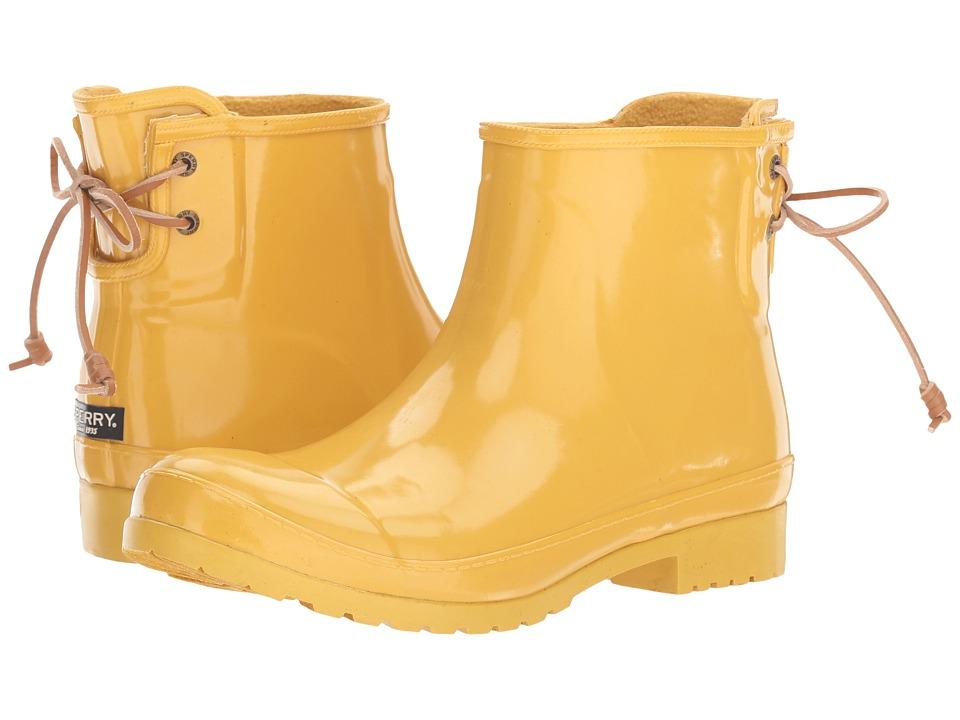 Sperry Walker Turf (Yellow) Women
