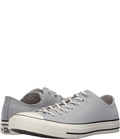 Converse - Chuck Taylor All Star Coated Leather OX