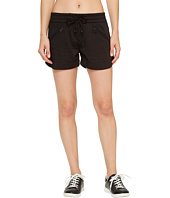 Blanc Noir - Aviator Shorts