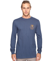 RVCA - Anchor Palm Long Sleeve