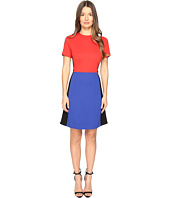 Sonia by Sonia Rykiel - Technical Jersey Dress