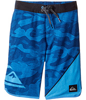 Quiksilver Kids - New Wave Everyday Boardshorts (Toddler/Little Kids)