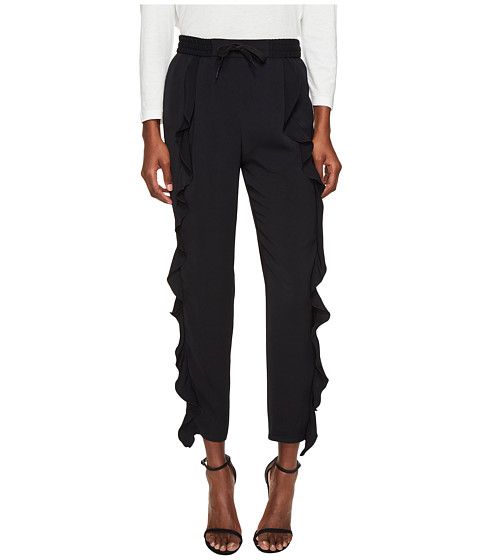 Sonia by Sonia Rykiel Charmeuse Trousers