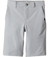 Quiksilver Kids - Union Heather Amphibian Shorts (Toddler/Little Kids)