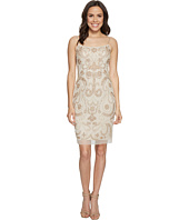 Adrianna Papell - Beaded Cocktail Dress