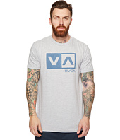 RVCA - Warped Dotty Tee
