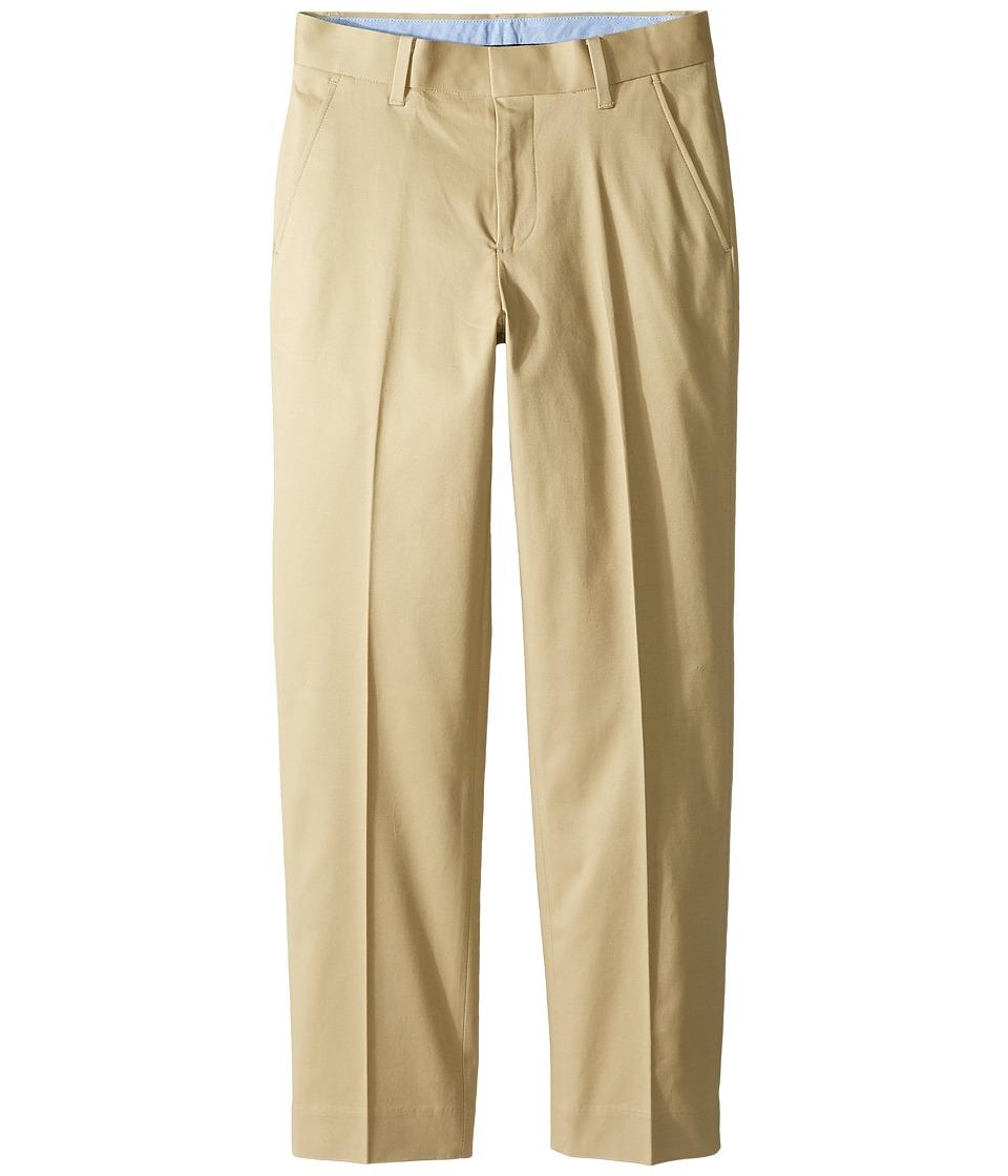 Tommy Hilfiger Kids - Fine Twill Pants (Big Kids) (Medium...