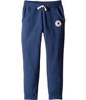Converse Kids - Core Rib Cuff Pants (Toddler/Little Kids)