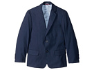 Tommy Hilfiger Kids Sharkskin Blazer (Big Kids)
