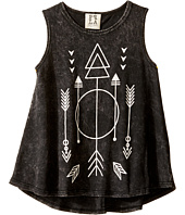 People's Project LA Kids - Arrow Triangle Tank Top (Big Kids)