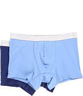 Hanro - Cotton Essentials 2-Pack Boxer Brief