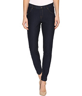 HUE - Essential Denim Leggings (Short)