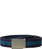 adidas Golf - 3-Stripes Webbing Belt