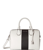 MICHAEL Michael Kors - Center Stripe Mercer Medium Duffel