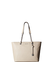 MICHAEL Michael Kors - Mercer Chain Medium Top Zip Mf Tote