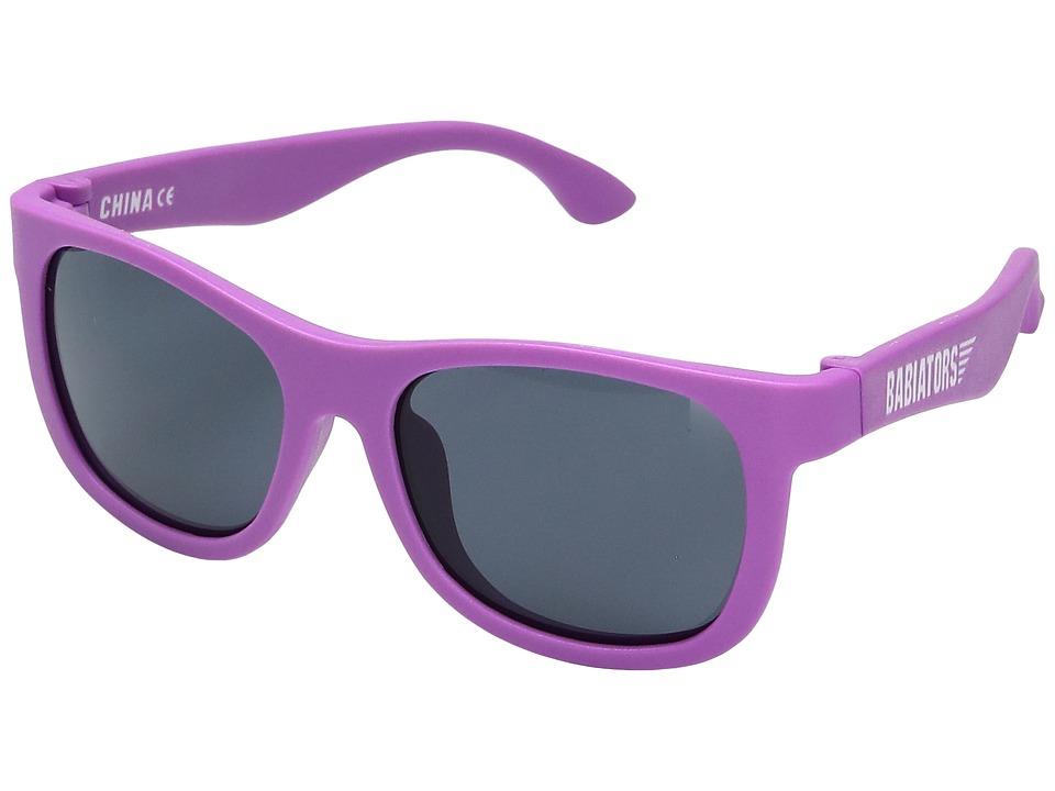 Image of Babiators - Original Navigator Sunglasses (3-5 Years) (Purple Reign) Sport Sunglasses