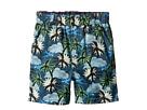 Stella McCartney Kids - Lucas Hawaiin Print Shorts (Infant)