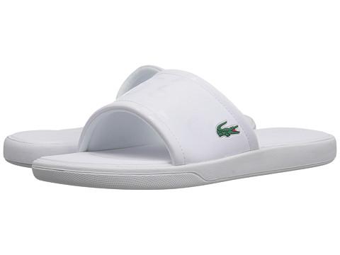Lacoste L.30 Slide 217 2 - White