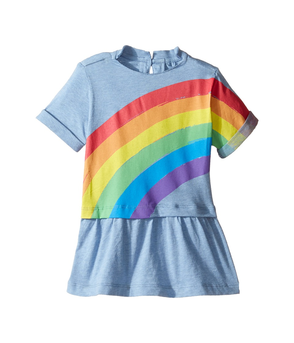 Stella McCartney Kids - Jess Rainbow Dress