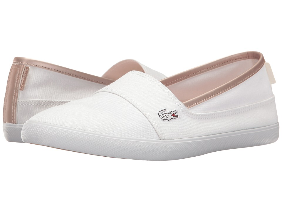 Lacoste Marice 217 2 (White) Women