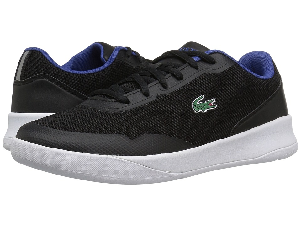 Lacoste LT Spirit 117 1 (Black) Women