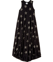 Nununu - 360 Maxi Star Dress (Little Kids/Big Kids)