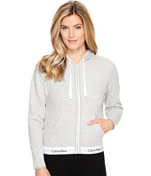 Calvin Klein Underwear - Modern Cotton Line Extension Top Full Zip Hoodie