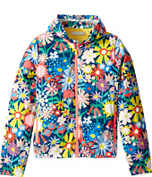 Stella McCartney Kids - Scout Floral Windbreaker (Little Kids/Big Kids)
