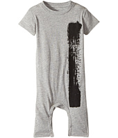 Nununu - Brush Stroke Playsuit (Infant)