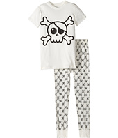 Nununu - Skull Loungewear (Little Kids)