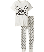 Nununu - Skull Loungewear (Infant/Toddler/Little Kids)