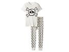Nununu - Skull Loungewear (Infant/Toddler/Little Kids)