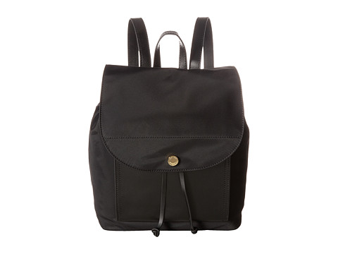 Calvin Klein New Nylon Backpack - Black/Gold