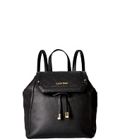 Calvin Klein - Pebble Backpack