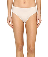 Hanro - Cotton Seamless Hi-Cut Full Brief 1626