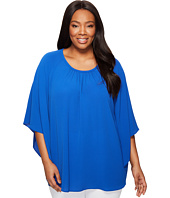 Vince Camuto Specialty Size - Plus Size Kimono Sleeve Blouse