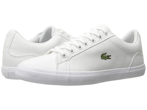 Lacoste Lerond BL 2 - White