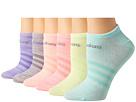 adidas Kids - Superlite 6-Pack No Show Socks (Toddler/Little Kid/Big Kid/Adult)