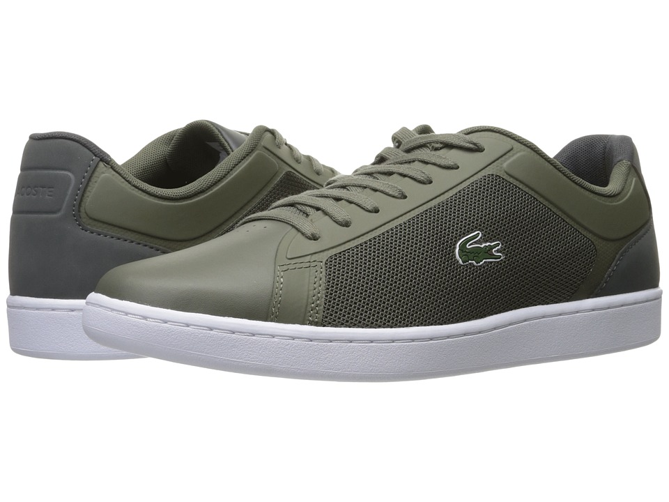 Lacoste Endliner 217 1 (Khaki) Men