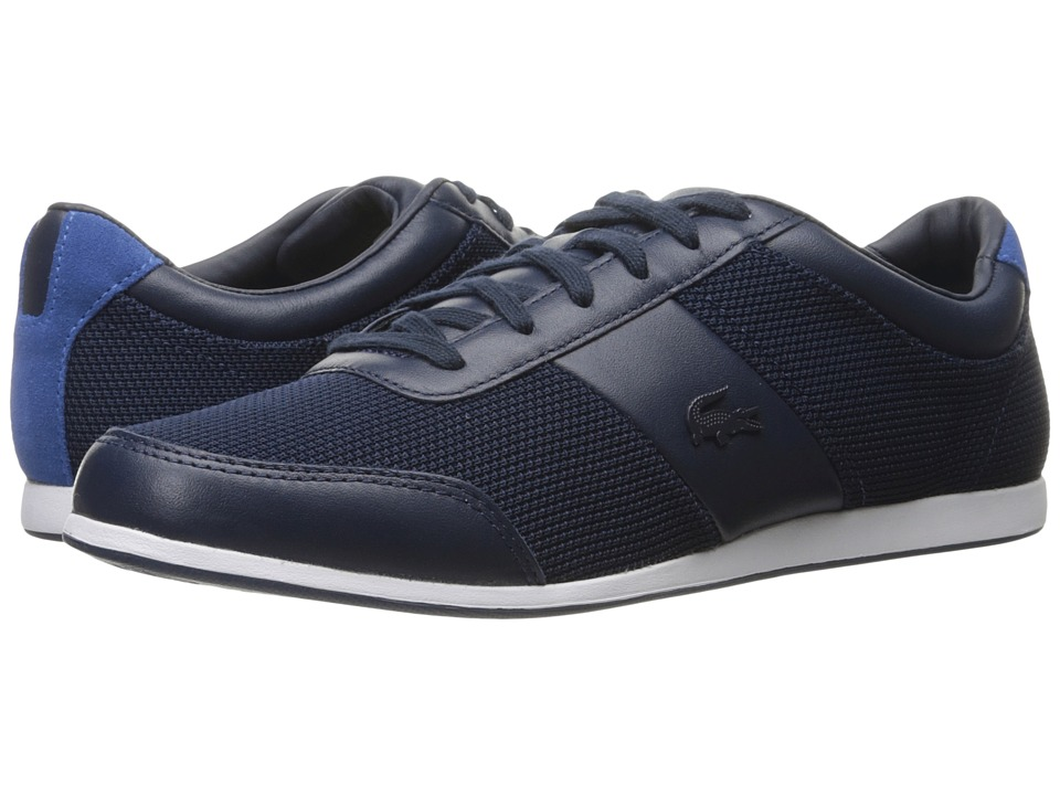 Lacoste Embrun 217 1 (Navy) Men