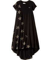 Nununu - 1/2 and 1/2 360 Star Dress (Little Kids/Big Kids)