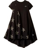 Nununu - 1/2 and 1/2 360 Star Dress (Toddler/Little Kids)