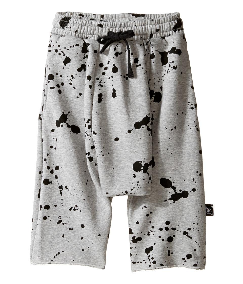 Nununu - Splash Harem Shorts